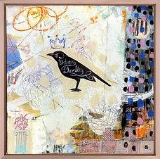 """""""Urban Dweller"""" by Jan Davis"""
