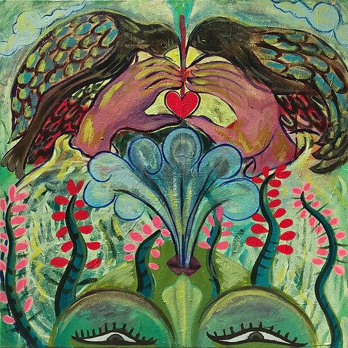 """""""Nature's Wish"""" by Karen Slovak"""