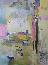 """""""Bord de la Vilaine"""" by Sylvie Levesque"""