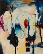 """A Beautiful Chaos"" by Norah Christmann"