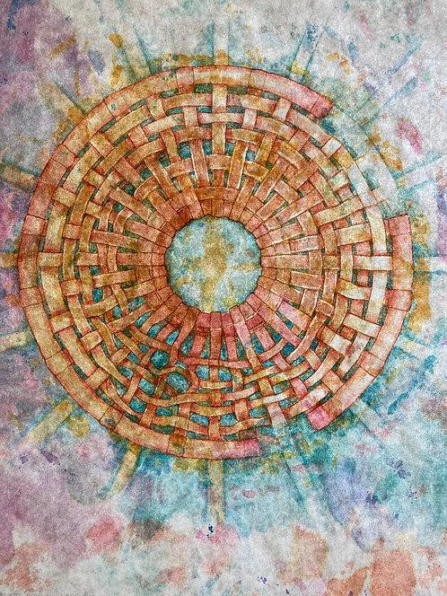 """Impermanence"" by Tina Prates"