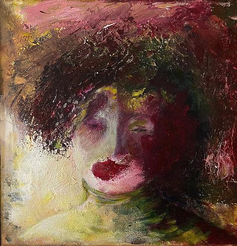 """ELEANOR"" by Martine Mahoudeau"