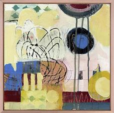 """Plutonium House"" by Jan Davis"
