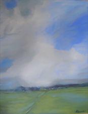 """""""Meadow"""" by Bharati Kshirsagar"""