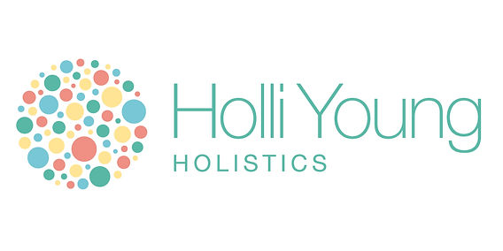 Holli Young Holistics logo