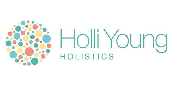 Holli Young Holistics logo