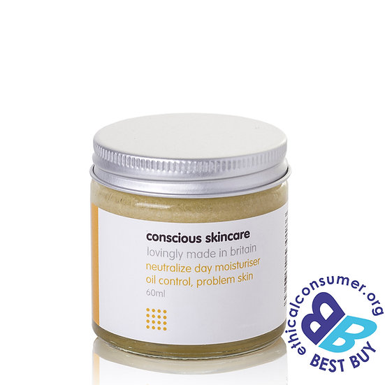 Neutralize - Day Cream For Oily/Problematic Skin