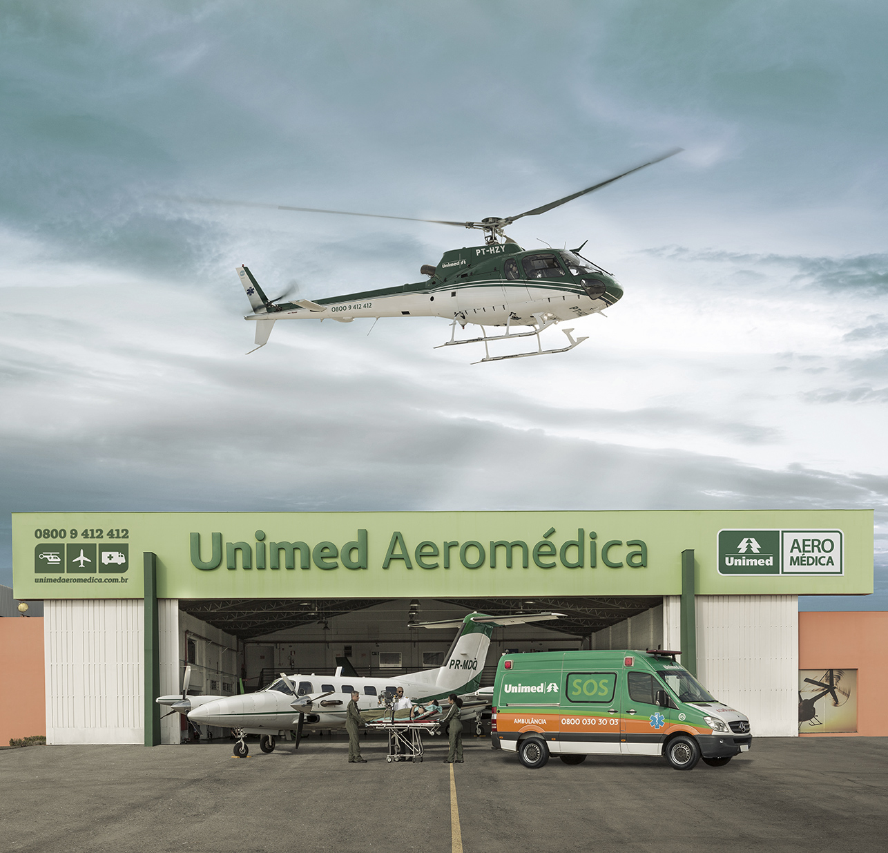 Unimed Aeromédica