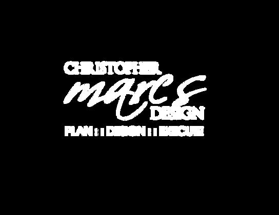 CHRISTOPHER MARCS DESIGN Logo