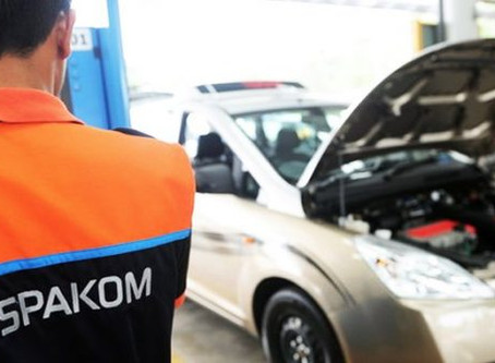 ROAD TAX EXPIRED NOT MORE THAN 3 YEARS, NO LONGER NEED PUSPAKOM INSPECTION