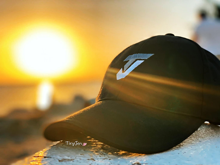 The Journey & Co Baseball Cap