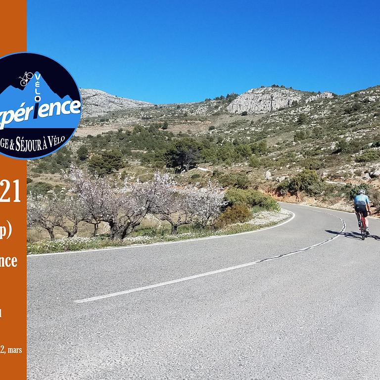 Calp (Altéa) - Février 2021 semaine 2