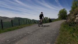 Traversée des pyrénnées à Vélo