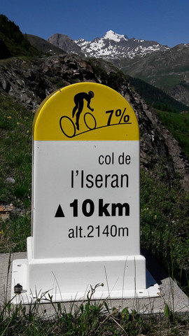 traversée des alpes vélo expérience