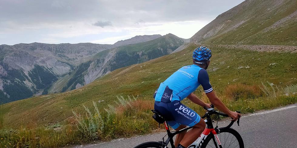 Traversée des Alpes 2021