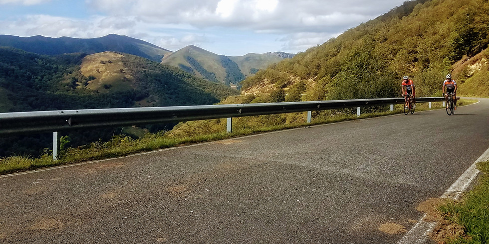 Pays Basque Espagnole
