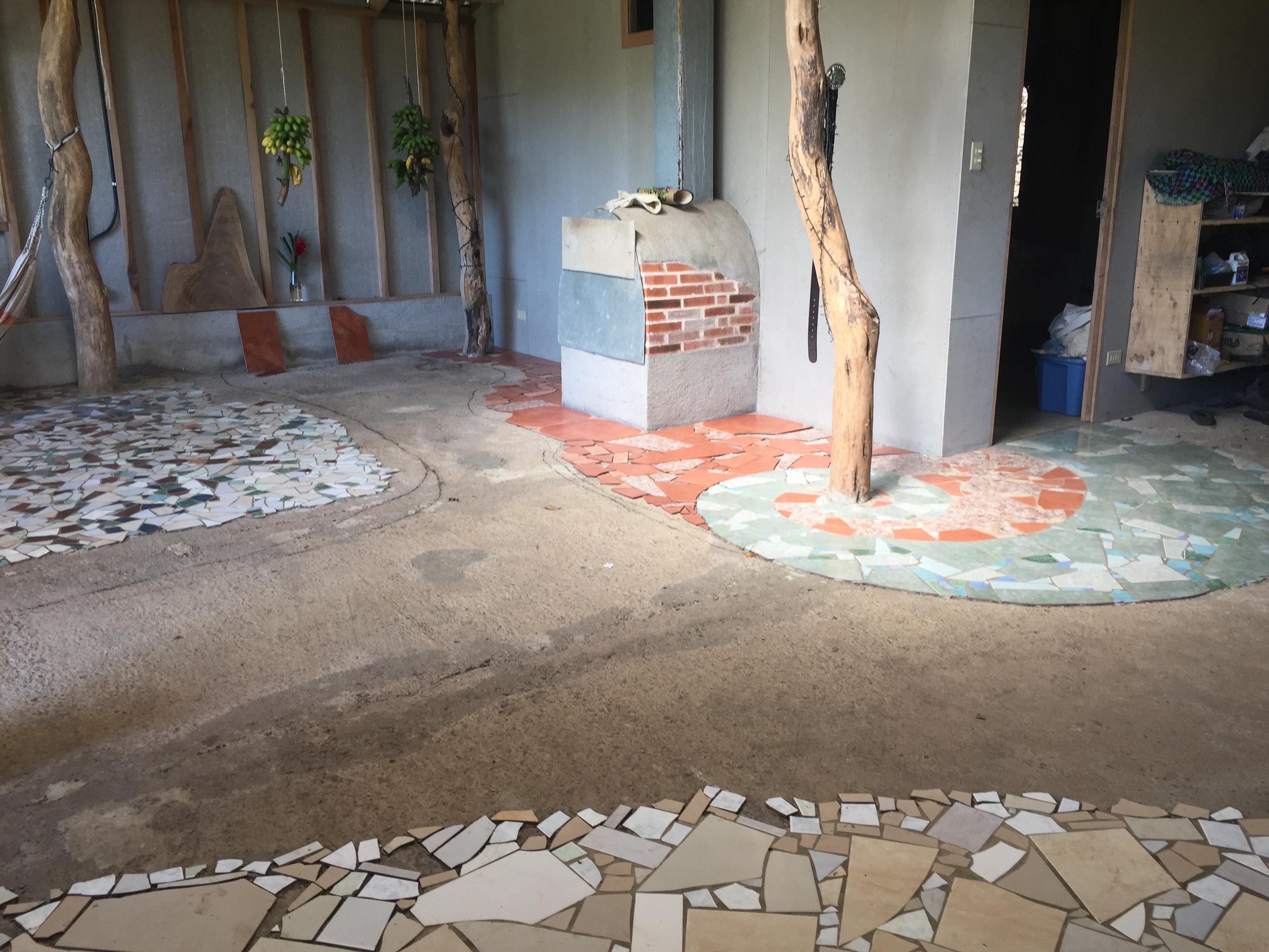 Costa Rica House1)