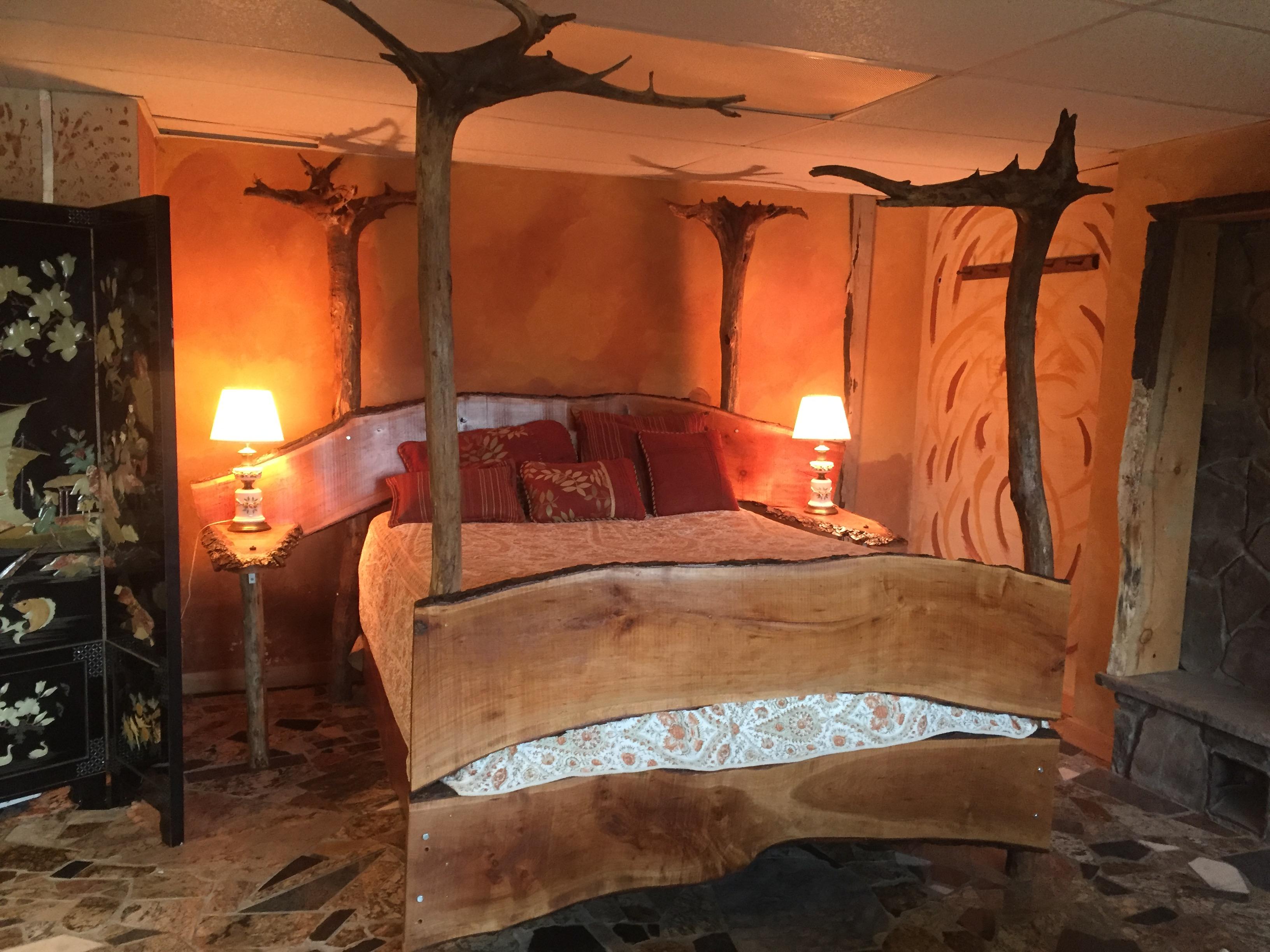 Root Cellar - apartment