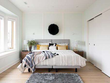 運用Hygge丹麥設計風格,營造舒適的幸福居家