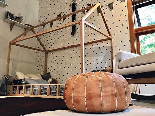 Handmade House Bed