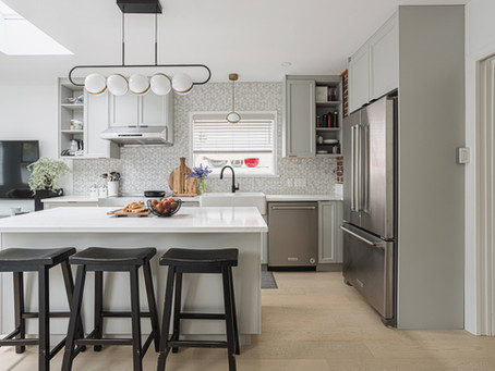 Elevate Your Style: 11 Expert Tips to Upgrade Your Kitchen Cabinets