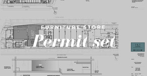 North Vancouver building permit submission guidelines