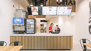 【餐廳改造】重現新潮東洋元素,完美詮釋日式熱狗的混搭精神