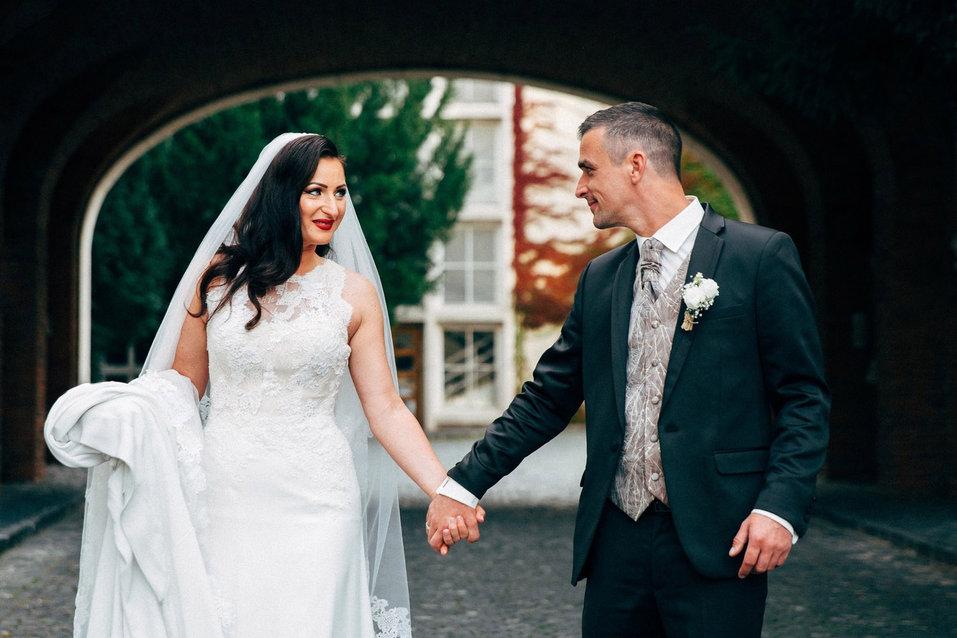 Veronika és Péter esküvője