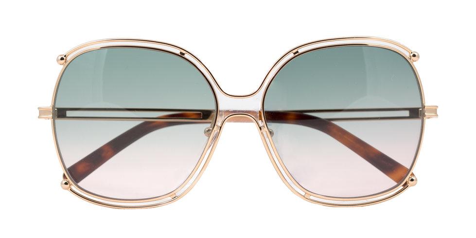 W - Sun Fashion Lab - Chloé Sonnenbrill