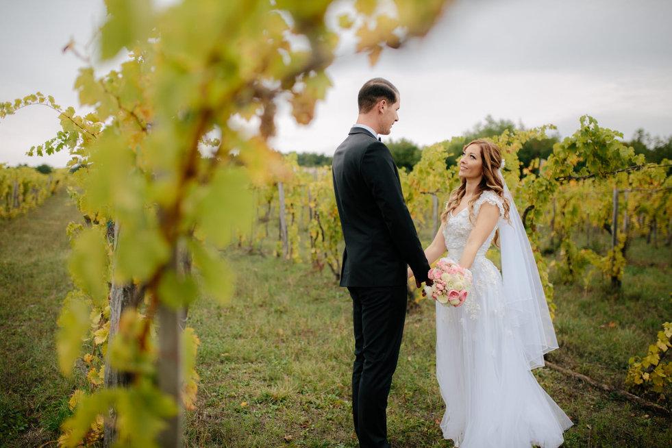 Ági és Dani esküvője