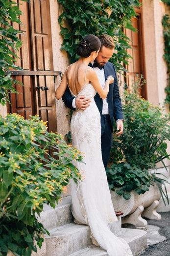 Kata és Márk esküvő