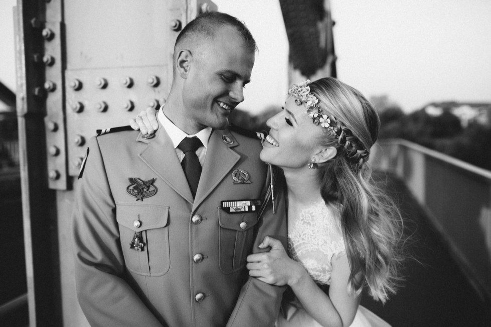 Stefi és Ákos esküvője