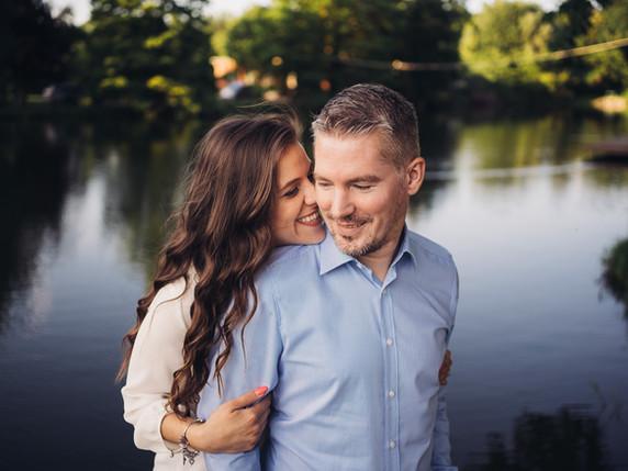 Melinda & Gábor