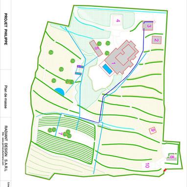 Design Essaouira, plan base...