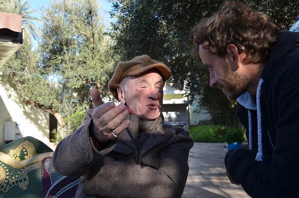 Edgar morin, Fabien Tournan, sécurité alimentaire,  autonomie alimentaire, permaculture, agroecologie