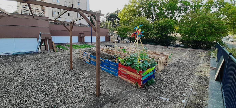 préparation de l'agora participative