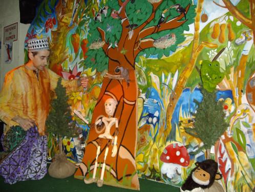 spectacle le 12 etb 15  janvier 2008  br