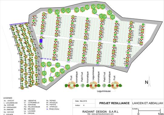 Design Agadir n°1 plan...