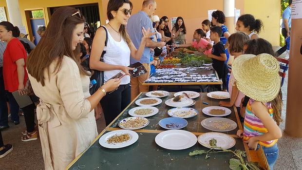 banque de semences, ecole permaculture design, semence, regeneration des sols, regeneration vegetale, autonomie alimentaire