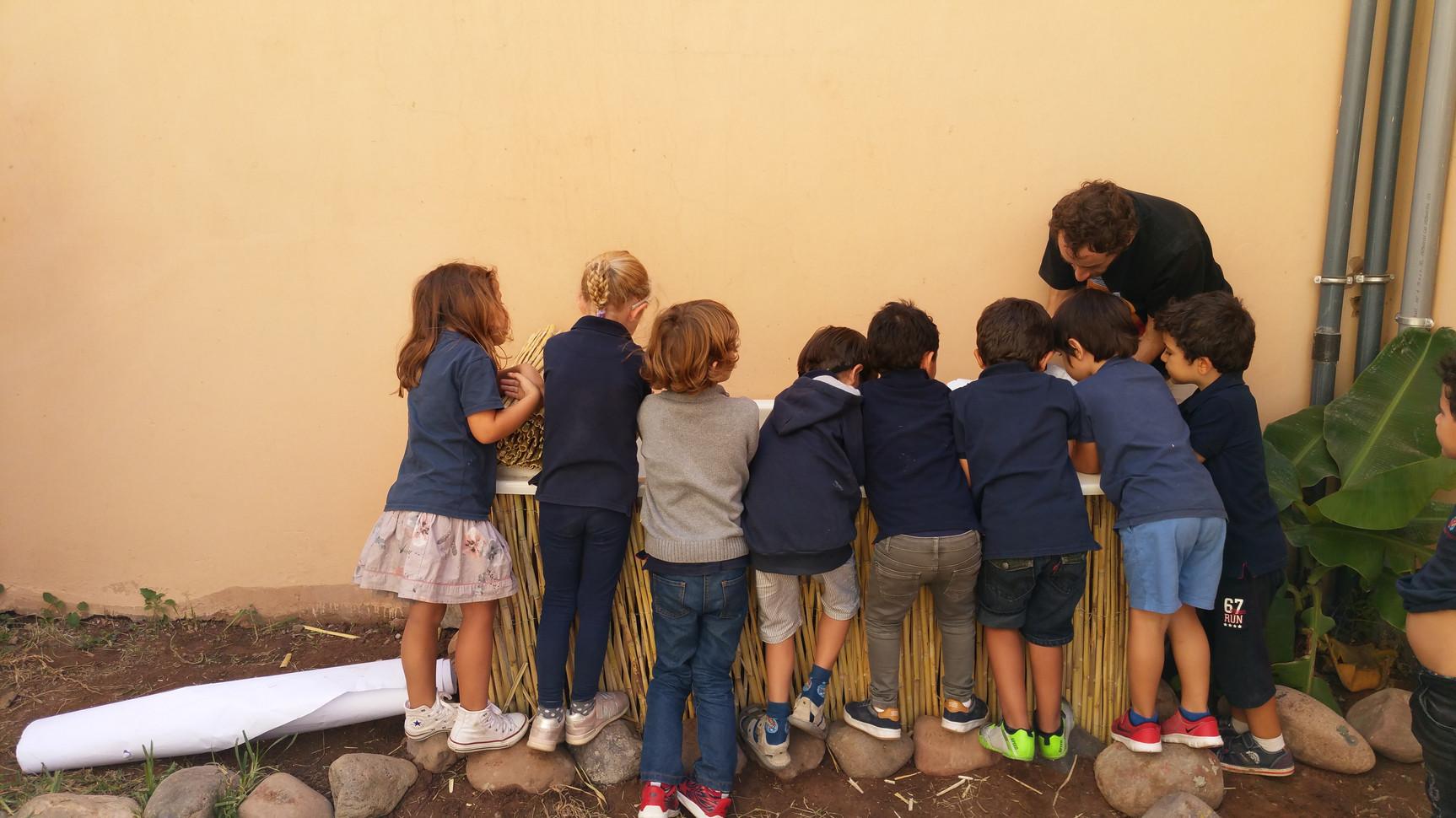 L'enseignement deviens un plaisir...