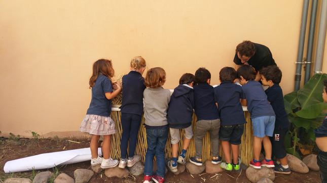 L'enseignement devient un plaisir...