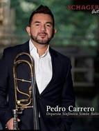 Pedro Carrero