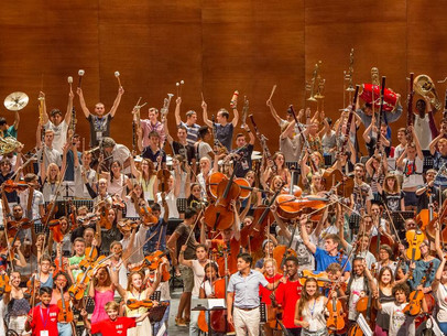 SEYO 2018 : l'énergie d'une jeunesse européenne