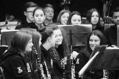 Le système TUTTI : des orchestres pour bien grandir !