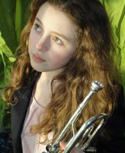 Lucienne, révélation de l'année 2016 aux Victoires de la Musique