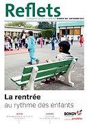 Magazine de la ville de Bondy n° 162 Passeurs d'Arts