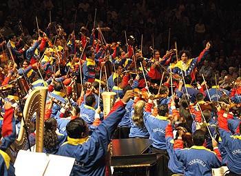 Dernières nouvelles du Venezuela... Août 2015