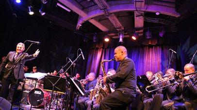 Le Simon Bolivar Big Band Orchestra (Venezuela) pour la première fois en France