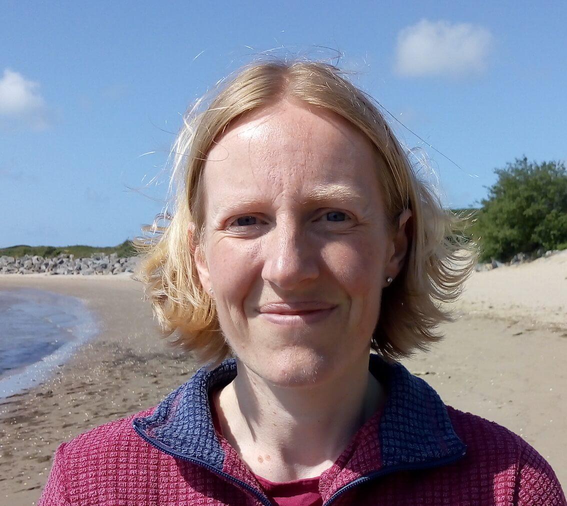 Alison Proofreader