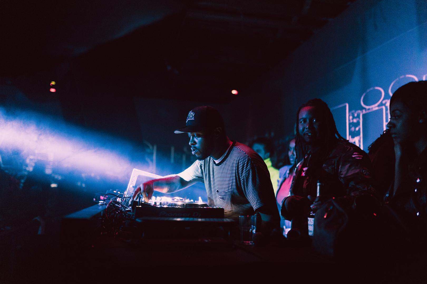 19-02-15 _ DJ Sliink & Friends _ Schiman